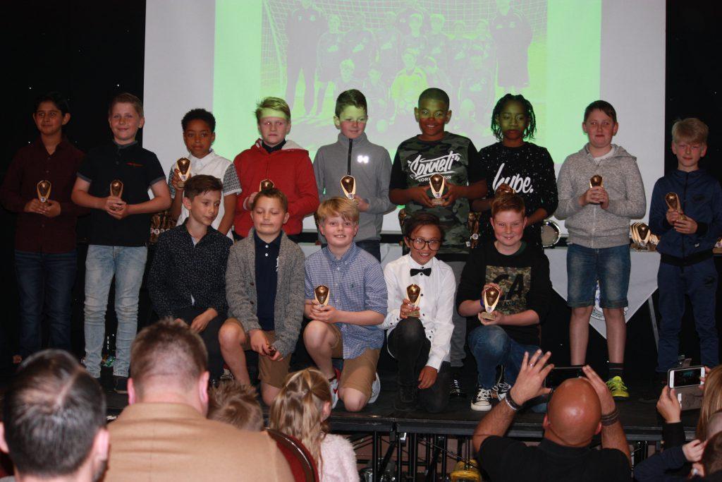 Award2017_U11Colts
